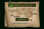 《单挑荒野》泰国丛林任务分布一览