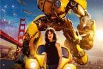 《大黄蜂》和《壮志凌云》电影续集将由腾讯影业与美国派拉蒙影片公司联合出品