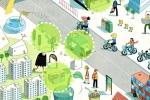 支付宝低碳城市寻宝记18个绿色场景位置介绍