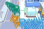 《crowd city》拥挤城市我方人数变多方法 淘汰别人方法
