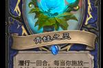 炉石传说拉斯塔哈大乱斗萨满蓝卡青蛙之灵点评