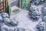 《火影忍者OL》手游 一起去看最美的木叶雪景吧