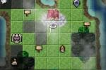 《心铠回忆》像素风RPG游戏,弹珠式粗暴战斗!