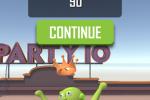 解压没脾气!苹果ios排名第一最火小游戏Partyio