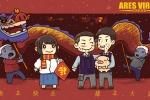 《阿瑞斯病毒》:恭贺新春  春节活动即将限时开启