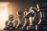 生化危机2重制版西洋棋插栓摆放方法介绍