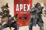 Apex英雄查看延迟及切换数据中心方法