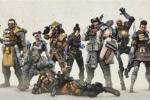 《Apex英雄》情人节活动公开 玩家数一周破2500万