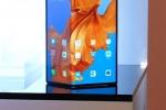 华为发布全新5G折叠屏手机Mate X 售价2299欧元