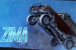 绝地求生刺激战场ZIMA越野车性能公开