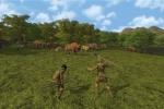《人类黎明》动物狩猎驯化方法先容