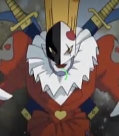 《数码宝贝:相遇》请叫我单体控制之王 小丑兽攻略