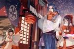 侍魂胧月传说4月3日更新:清明节活动推出