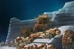 《乱世王者》史册第二季归来 全新升级谱写《荣耀史册》