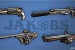 无主之地3枪械武器Jakobs功能先容