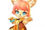 一起来捉妖小狐狸进化新形态介绍