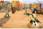 骑上彩虹小驴你就是《神雕2》里的公主 武侠游戏里也能有友谊的魔法?