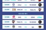《QQ飞车手游》热辣夏日极速全开,S联赛2019年常规赛明日打响