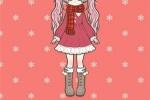 装扮少女圣诞派对服装搭配过关攻略
