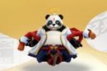 一起来捉妖熊猫隐士属性技能先容
