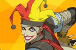 《王牌战士》小丑和风魔忍者角色对比