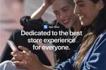 苹果上线新网站,强调App Store欢迎竞争