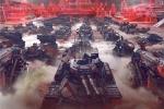 《红警OL手游》锦标赛新玩法登场 整装出发