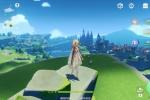 《原神》評測:二次元收集探索游戲