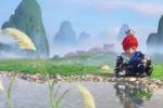 《梦幻西游》3D版手游携手周深打造全新主题曲《为爱追寻》