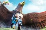 《神雕侠侣2》手游今日内测 八大玩法唤醒回合制