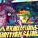 《幻域戰魂》百人聯盟熱血戰 領銜格斗潮流