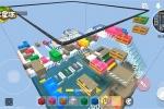 《手工星球》建筑作品大赏创作 空间玩法引爆建筑之魂