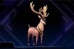 我的起源宠物大角鹿属性图鉴一览