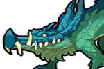 我的起源宠物毒鳄龙属性图鉴一览