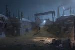 《第五人格》閃金洞窟新地圖曝光 食尸鬼玩法加入