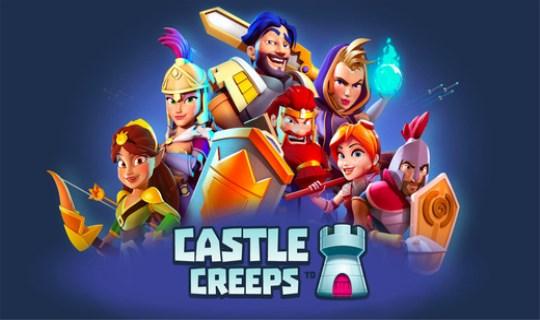 守卫城堡Castle Creeps TD全流程通关攻略详解